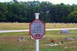 Cross Creek Cemetery #4
