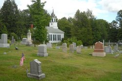 Brownington Village Cemetery