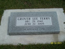 Grover Lee Terry