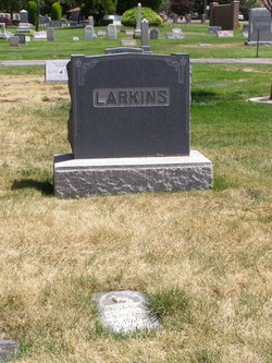 Elizabeth <I>Seal</I> Larkins