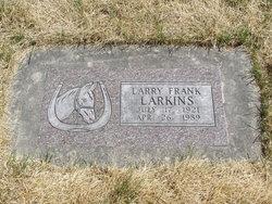 Larry Frank Larkins