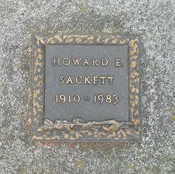 Howard Earl Sackett