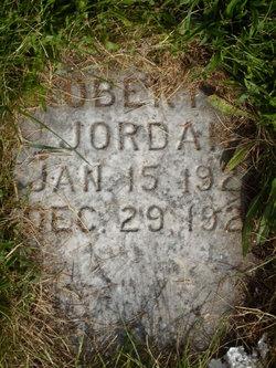 Robert Andrew Jordan