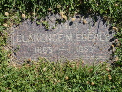 Clarence M. Eberly