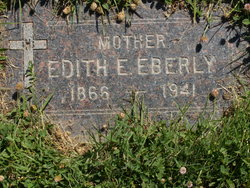 Edith <I>Emms</I> Eberly