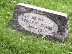 Louise Elizabeth Chase
