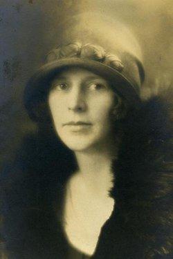 Helen <I>Skinner</I> Stewart
