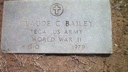 Claude Charles Bailey
