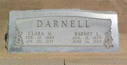 Barney Lee Darnell