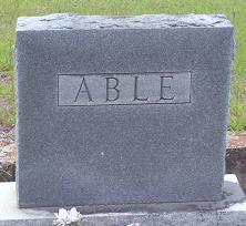 Carlos Harth Able, Jr
