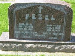 Mary <I>Niksic</I> Pezel