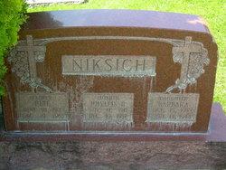 Pete Niksich
