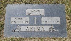 Sumio Francis Arima