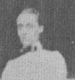 Ida Belle <I>Belcher</I> Biles