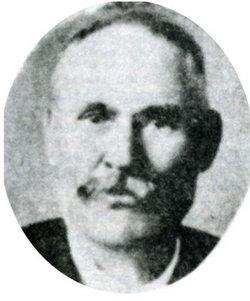 John Albert Strong