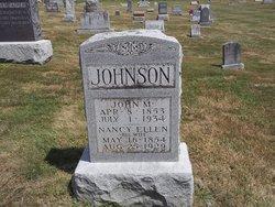 John M. Johnson