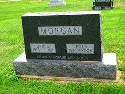 Leola Morgan