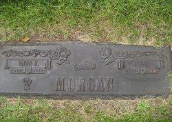 Glenn Holland Morgan