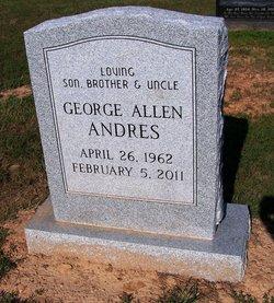 George Allen Andres