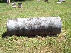 Eva May Brown