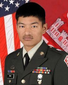 Sgt Barun Rai
