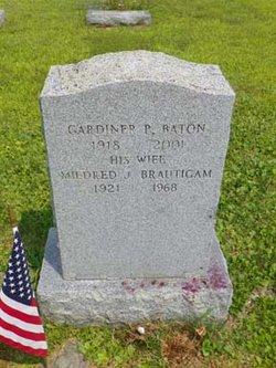 Gardiner P. Baton