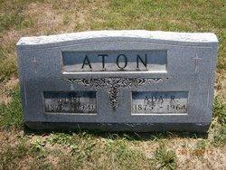 Ada Rosella <I>Graves</I> Aton