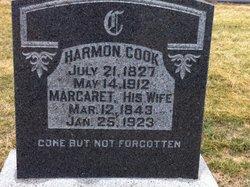John Harmon Cook
