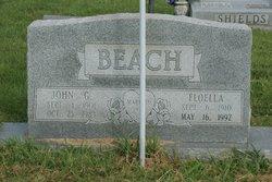 Floella <I>Brantley</I> Beach