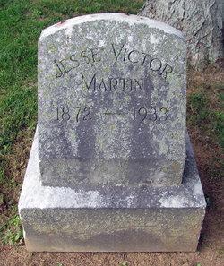 Jesse Victor Martin