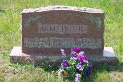 Lovell Armstrong