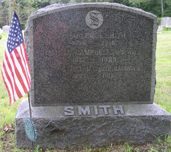 Mary C. <I>Campbell</I> Smith
