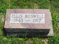 Ellis Green Boswell