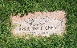 April Dawn Chase