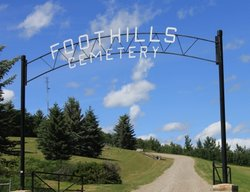 Foothills Cemetery