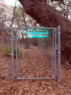 Rhea Campbell Family Cemetery