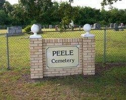 Peele Cemetery