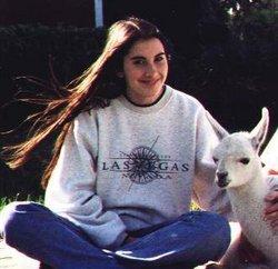 Lauren Elizabeth Hafford