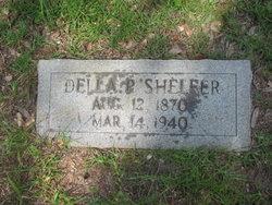 Della <I>Peavy</I> Shelfer