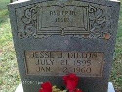 Jesse James Dillon