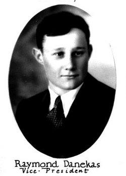 Raymond W. Danekas
