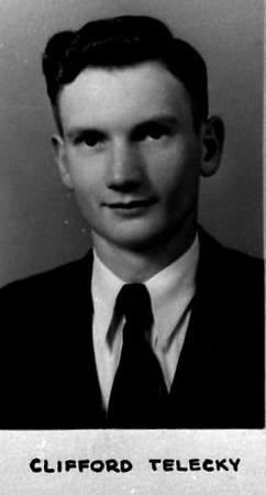 Clifford J. Telecky