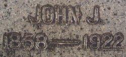 John J Bumba