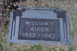 W. T. Aiken