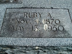 Ruby Adelia <I>Conklin</I> Taylor