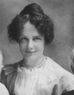 Winifred <I>Mackenzie</I> Scogings