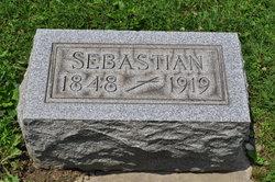 """Constant Sebastian """"Sebastian"""" Joliat"""