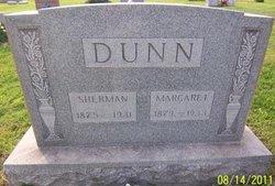 Margaret <I>Reeves</I> Dunn