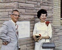 Rev Betty Anne <I>Sakash</I> Belk