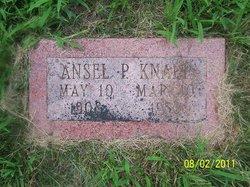 Ansel P. Knapp